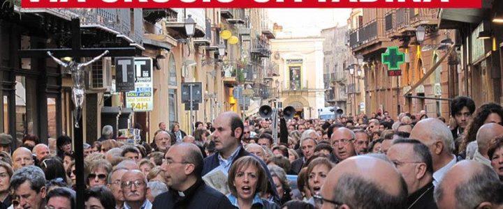 Agrigento: 7 aprile la via Crucis cittadina